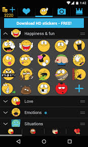 how to add emojis to android animated emojis app for android add some to your messages