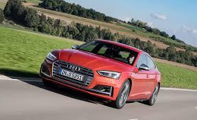 2018 audi s5 sportback first drive u2013 review u2013 car and driver