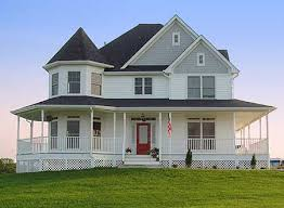 farmhouse with wrap around porch plan w6908am fabulous wrap around porch e architectural design