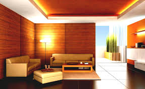 bedroom orange feature wall mood colors bright orange paint room