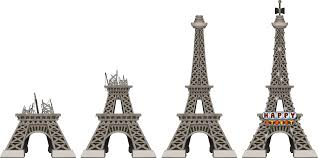 eifel tower image special eiffel tower level 1to4 png happy street wiki