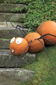 25 best no carve pumpkin decorating ideas fun designs for no