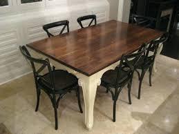 how to refinish veneer table refinish dining room table veneer top how to refinish a dining room