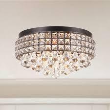Ceiling Lights For Dining Room by Best 25 Flush Mount Lighting Ideas On Pinterest Flush Mount
