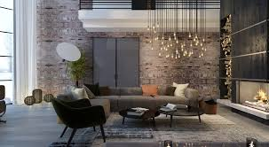 Dining Room Light Fittings 5 Living Rooms With Signature Lighting Styles