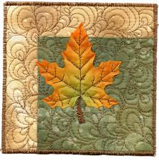 fiber arts and quilting