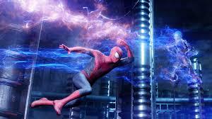 spider man electro 1u wallpaper hd