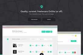 homepage designen ultimate guide to flat website design hongkiat