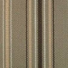 Designer Upholstery Fabrics Upholstery Fabric Striped Cotton Sausalito Boathouse Brown
