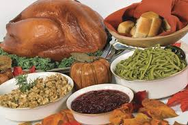 free thanksgiving dinners in the tri state area