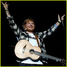 Ed Sheeran Ed Sheeran Photos News And Just Jared Jr