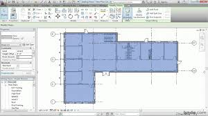 How To Get Floor Plans Revit Architecture How To Work With Floors Lynda Com Tutorial