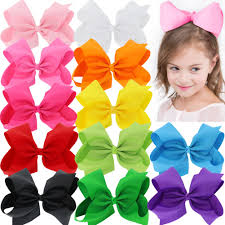 big bows for hair cellot boutique big hair bows 12