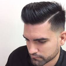 image result for hairstyle for man side cut stuff to buy