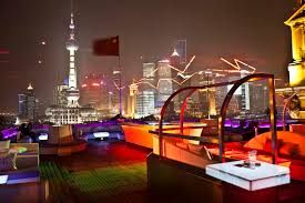 bar rouge on the bund shanghai chill spots in asia pinterest