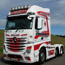 mercedes actros mercedes actros mp4 gigaspace trucks mercedes