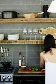 Kitchen Shelf Ideas Best 25 Open Shelving Ideas On Pinterest Kitchen Shelf Interior