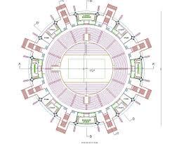 stadium floor plan indoor sports stadium mohali punjab