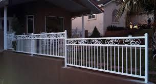 ornamental iron balustrades titan architectural products of utah