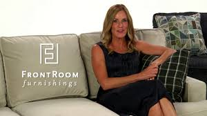 Frontroom Furnishings Create A Couch Or Sectional Youtube