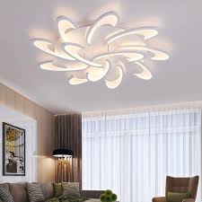 Ceiling Lights Bedroom by Online Buy Wholesale Low Ceiling Light Fixtures From China Low