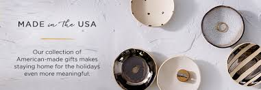 gifts made in america west elm