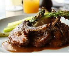 recette de cuisine noel les meilleures recettes de cuisine pour noël côtelettes d agneau