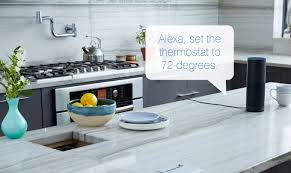 faq amazon echo the official smartthings integration is here