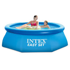 Intex 14 X 42 Swimming Pools Pool Above Ground Swimming Pools In Ground