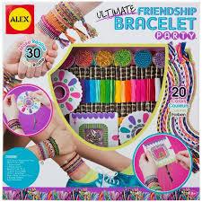 bracelet kit images Ultimate friendship bracelet party kit jpeg