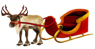 christmas reindeer christmas reindeer and sleigh png picture gallery yopriceville