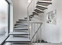 treppen und gelã nder wohnzimmerz treppe halbgewendelt with treppen also spindeltreppe
