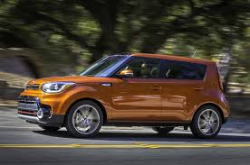 2017 kia soul reviews and rating motor trend