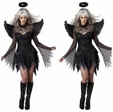 halloween costume devil woman online buy wholesale angel halloween costumes for women from china
