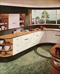 1937 sealex linoleum ad for a modern kitchen vintage kitchen