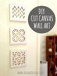 wall ideas 10 diy wall art ideas that anyone can do livelovediy