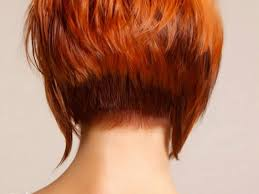 pictures of back of hair short bobs with bangs short hair stacked bob hairstyles back view medium hair styles