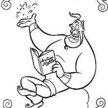 alladin coloring pages jasmine aladdin and abu coloring pages hellokids com