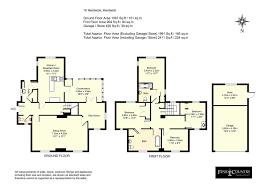 Hardwick Hall Floor Plan by 4 Bedroom Detached For Sale In Hardwick