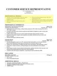 Good Resume Examples For First Job by Examples Of Resumes Free Resume Templates More Inspiration And