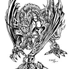 coloring pages for adults difficult dragons archives mente beta