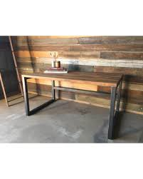 reclaimed wood desk for sale here s a great price on reclaimed wood desk industrial reclaimed