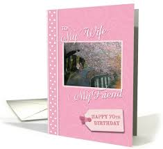 age specific birthday cards for wife from greeting card universe