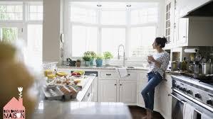 nettoyer la cuisine 8 é pour nettoyer sa cuisine femmes d aujourd hui