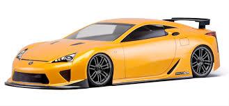 lexus lfa model car lexus lfa clear pro line racing racing to bring you the