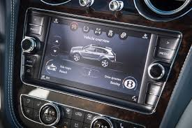 bentley bentayga 2016 interior 2016 bentley bentayga review gtspirit
