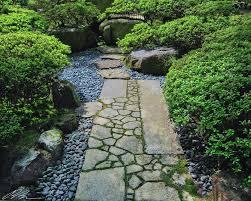 serenity of the japanese rock garden japanese rock garden
