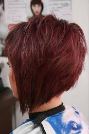 graduated layered blunt cut hairstyle 28 cute short hairstyles ideas popular short hairstyles short