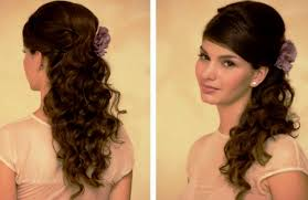 easy formal hairstyles for long thin hair hairstyles for yourstyle