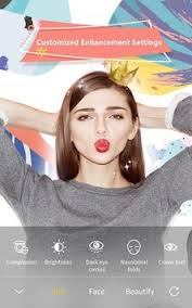 camera360 free apk camera360 selfie photo editor with sticker apk